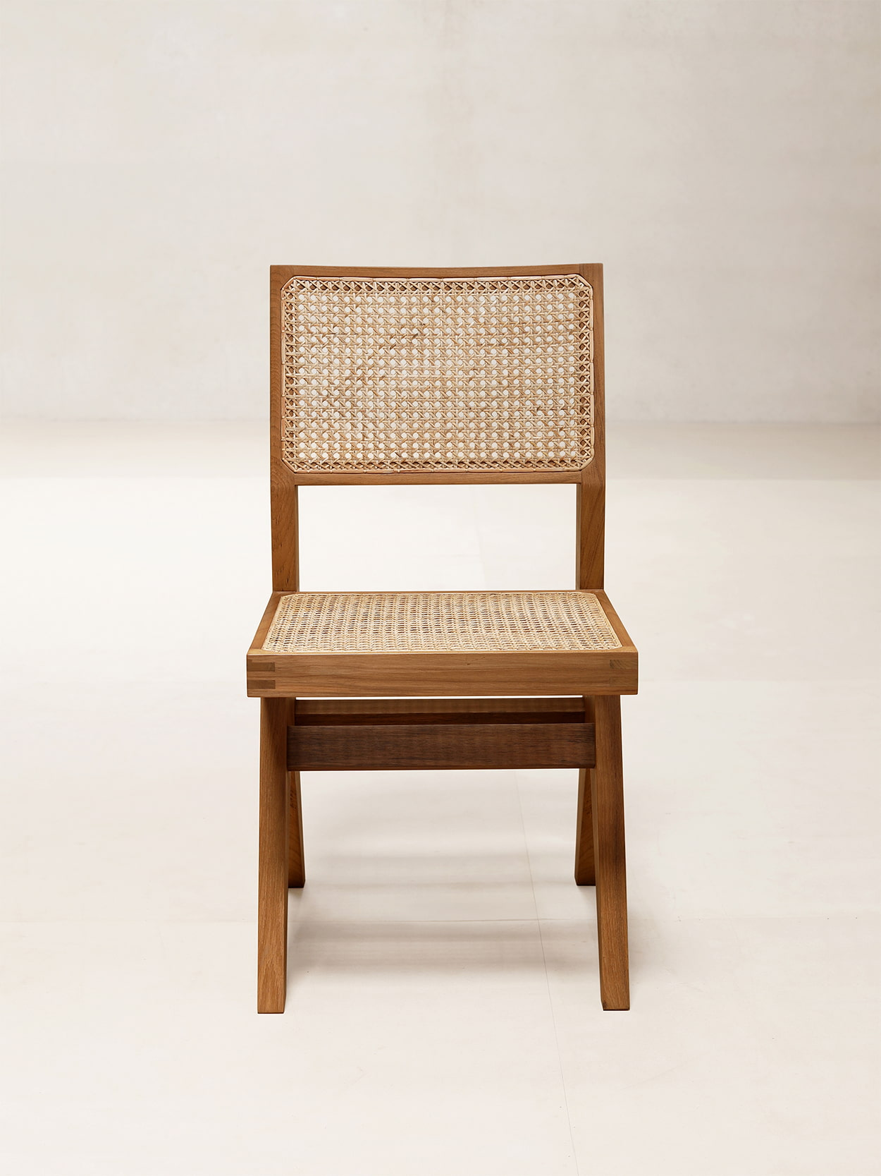 Armless Dining Chair 2