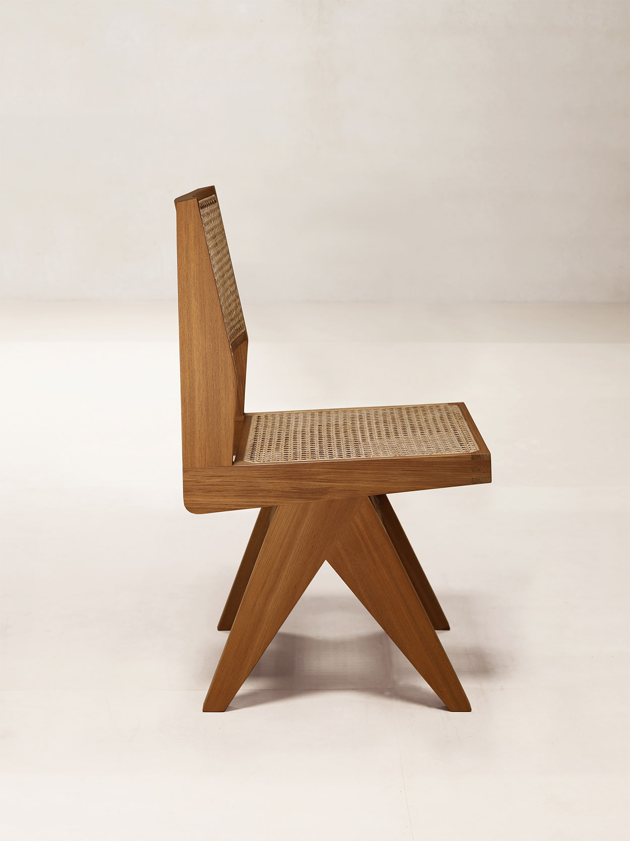 Armless Dining Chair 3