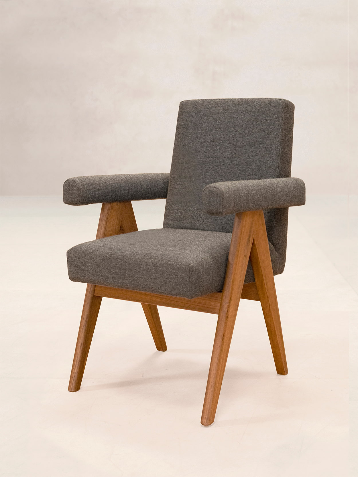 Upholstered Office Chair 1