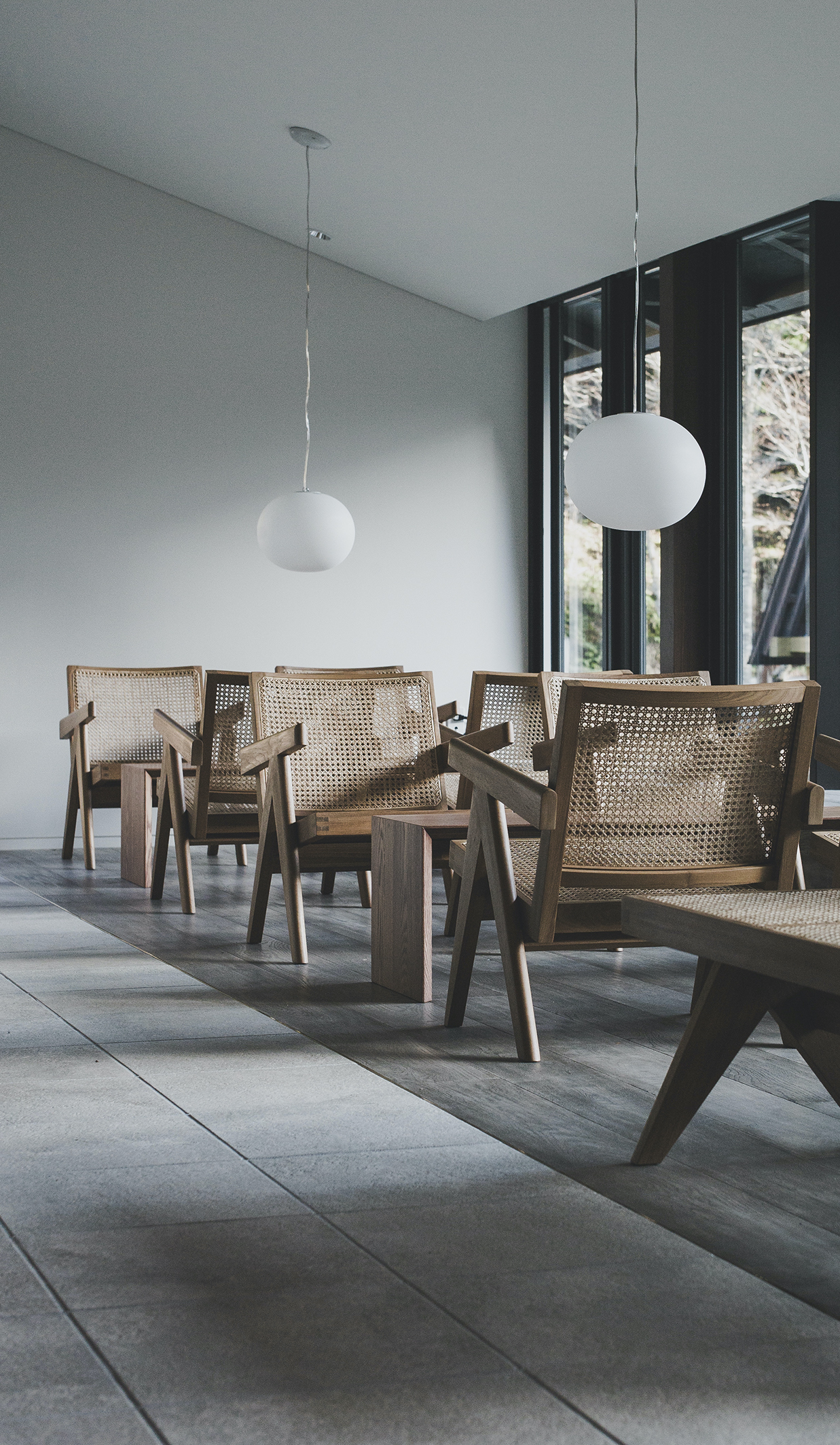 Chandigarh Collection by Pierre Jeanneret